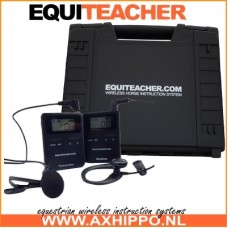 Equi Teacher instructie set met koffer