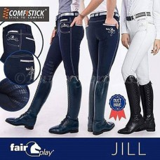 Fair Play dames rijbroek Jill