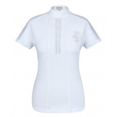 Fair Play Wedstrijdshirt Claire Pearl Young korte mouw