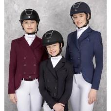 Fair Play Wedstrijd jasje Lexim Chic Young ( zwart, navy en burgundy)