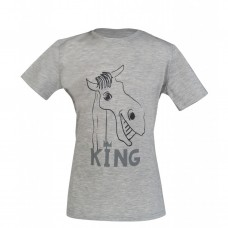 HKM Kinder T shirt king Gelato