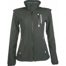 HKM Softshell jas basis