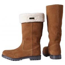 Horka Outdoor laarzen Melrose grijs en camel