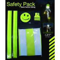 QHP Safety pack